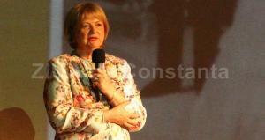 #citeșteDobrogea: La mulți ani, Aurelia Lăpușan!