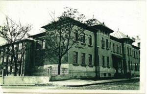 """#DobrogeaDigitală: Colegiul Național """"Mihai Eminescu"""", un veac de povești (galerie foto)"""