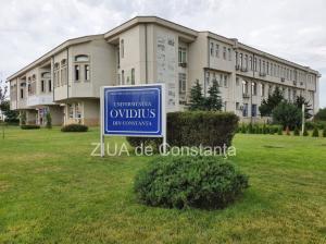 """Universitatea """"Ovidius"""" din Constanța celebrează Săptămâna Limbii Italiene în Lume"""