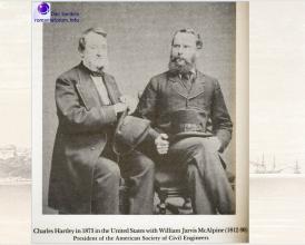 #citeșteDobrogea: Sulina, file de poveste (IX) - O scurtă biografie a lui Charles A. Hartley. Primele lucrări pentru CED