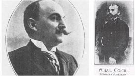 #citeșteDobrogea: Personalități dobrogene marcante în domeniul politic - Virgil P. Andronescu, Constantin Angelescu, Mihail Coiciu