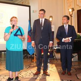 #DobrogeaDigitală: Celebra actriță păpușar din Tuzla, Aneta Forna Christu, la ceas aniversar