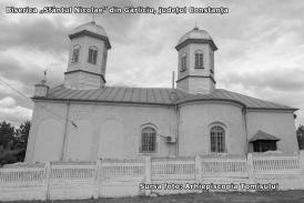 """#DobrogeaDigitală: Preotul Nicolae Popescu din Gârliciu. """"Viaţa sa, o puternică dungă de lumină"""""""