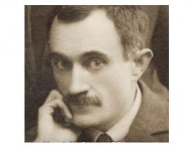 #DobrogeaDigitală: George Bacovia – 140 de ani de la naștere