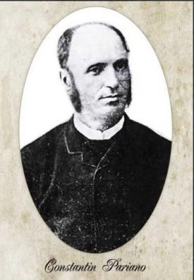 """#DobrogeaDigitală: 175 de ani de la nașterea lui Constantin Pariano, """"patriarhul agriculturii dobrogene"""""""