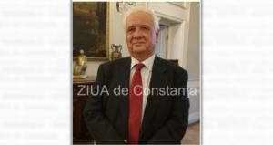 #citeșteDobrogea: Prof.univ.dr.Tasin Gemil, la aniversare