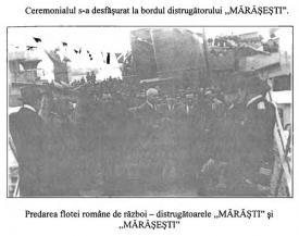 """#DobrogeaDigitală: """"Politica navală postbelică a României (1944-1958)"""", de Marian Moșneagu. Evoluția structural-doctrinară a marinei militare între anii 1948 și 1958"""