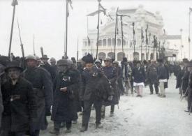#DobrogeaDigitală: Polemici asupra situației veteranilor din Dobrogea