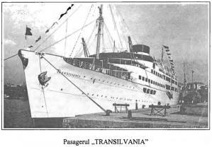 """#DobrogeaDigitală: """"Politica navală postbelică a României (1944-1958)"""", de Marian Moșneagu. Priorițățile marinei comerciale a României între anii 1948 și 1958"""