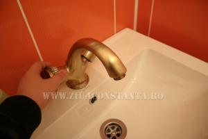 Cartierul Coiciu din municipiul Constanța, fără apă potabilă