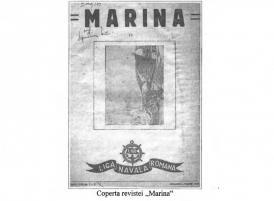 """#DobrogeaDigitală: """"Politica navală postbelică a României (1944-1958)"""", de Marian Moșneagu. Viaţa cultural-ştiinţifică şi spiritualitatea marinărească"""