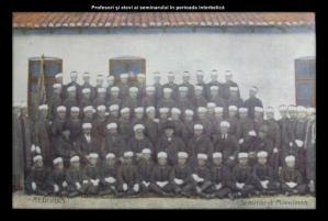 #citeșteDobrogea: Profesori ai Seminarului musulman de la Medgidia