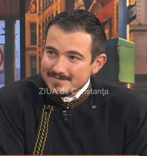 Alexandru Balaban, parohul de la Dăeni: Nihil sine Deo