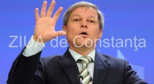 """Premierul desemnat, Dacian Cioloș """"\"""