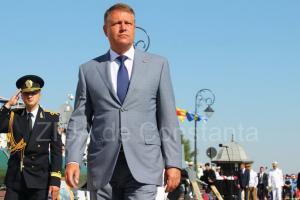 """UPDATE. Klaus Iohannis """"Am decis să convoc mâine o ședință cu toți responsabilii pentru instituirea unor măsuri clare, restrictive"""" (video)"""