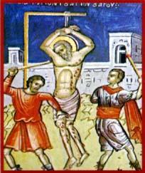 Calendar ortodox 19 octombrie - pomenirea Sfântului Prooroc Ioil