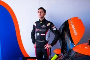 Pilotul constănţean Alex Cascatău, mentor în proiectul Junior Motorsport, iniţiat de Georgios Ladopoulos (galerie foto)