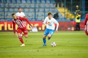 Farul Constanţa II, prima înfrângere în acest sezon al Ligii a 3-a