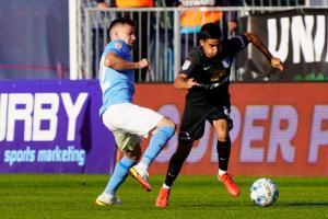 UPDATE Şapte fotbalişti de la Farul Constanţa, în lotul extins al României Under-17 care va debuta în preliminariile Euro 2022