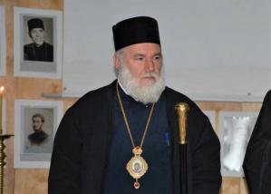 PS Visarion, Episcopul Tulcii, la ceas aniversar. Câți ani a împlinit ierarhul