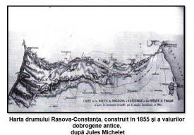 #citeșteDobrogea: Căi de comunicație în Dobrogea otomană în secolul al XIX-lea