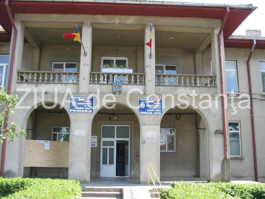 Primaria Orasului Negru Voda, Judetul Constanta scoate la concurs un post vacant