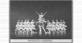 #DobrogeaDigitală: In memoriam Oleg Danovski, fondatorul și directorul primei școli de balet din România