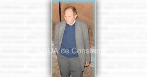 #citeșteDobrogea: Istoricul și arheologul Mihai Irimia ar fi împlinit astăzi 79 de ani