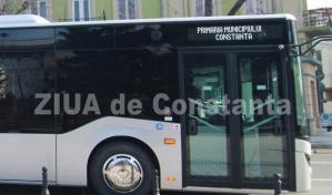 CT BUS cumpără elemente de caroserie autobuz Isuzu Citiport