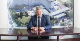 Ionuţ Cornel Ionescu, oficial director pentru 4 ani la Spitalul Clinic Judeţean de Urgenţă Constanţa (documente)