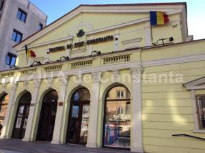 Începe reabilitarea Teatrului de Stat Constanța. Au fost atribuite contractele de lucrări. Unde va fi relocată activitatea actorilor? (documente)